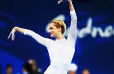 Svetlana Khorkina