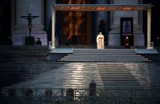Papa Urbi Orbi