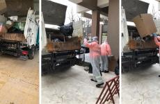 romprest muncitori