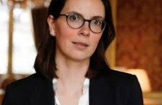 Amelie Montchalin