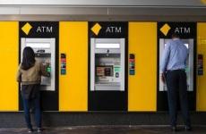 ATM banca