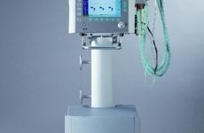 Aparat ventilatie pulmonara