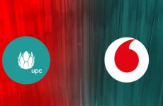 Vodafone, upc, fuziune