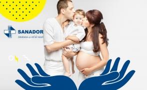sanador baby boom