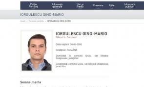 iorgulescu site politie