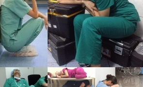 medici obositi