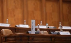Inquam guvern parlament