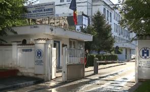 Spitalul de boli infecțioase și tropicale Victor Babeș