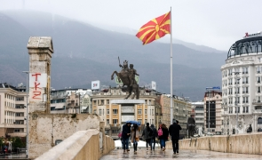 Macedonia de Nord