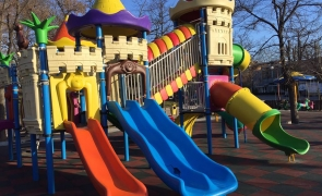 parc loc joaca