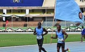 Baza sportiva kenya