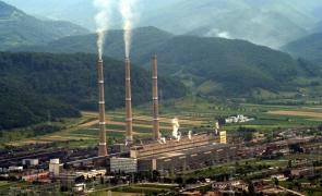 Complex Energetic Hunedoara