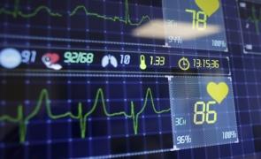coronavirus monitorizare ATI spital