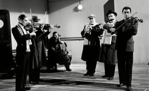 muzicieni titanic