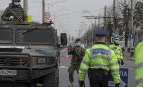 controale politie armata