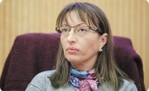 Gabriela Dorojan