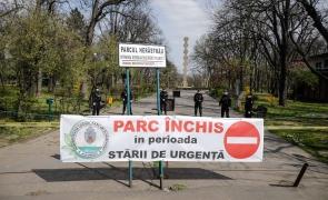 parc inchis