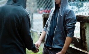 traficant droguri