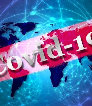 coronavirus COVID 19