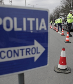 controale politie armata control