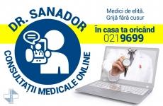 dr sanador