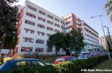 spital sfantu gheorghe