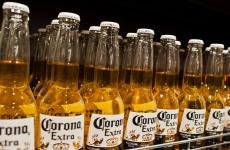 corona bere