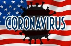 coronavirus SUA