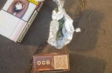 droguri tigari carantina 1