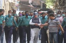 ucigas preot fondator bangladesh