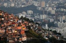 Favelele din Rio Janeiro