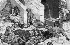 pandemii ciuma