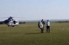 marcel vela elicopter cimitir
