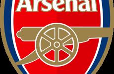 arsenal londra logo
