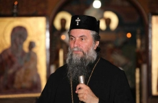 Dr. Irineu mitropolitul Olteniei şi arhiepiscop al Craiovei