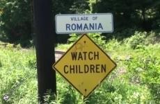 Romania America sat