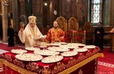 Patriarhul Daniel Paști