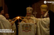 patriarh lumina Daniel