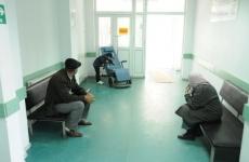 externare spital
