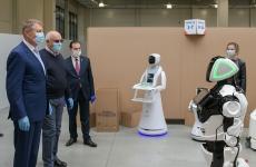 iohannis robot