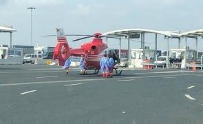 elicopter nădlac