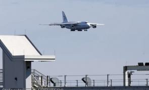 Antonov avion rus