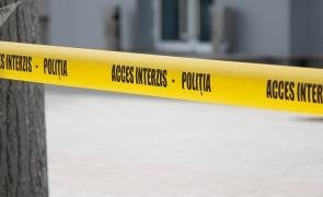 acces interzis politia crima