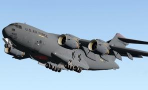 avion C-17 Globemaster III