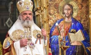 patriarhul Daniel Paste