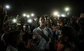 instantaneu revolta sudan