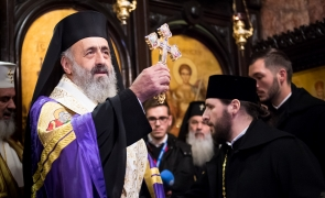Arhiepiscop Irineu Alba Iulia