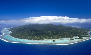 insulele cook