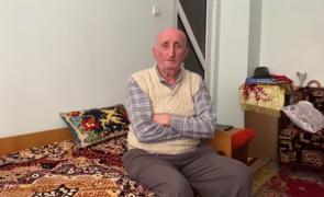 Mircea Ionescu, pensionar Cugir, donatie