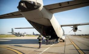 avion spartan transport